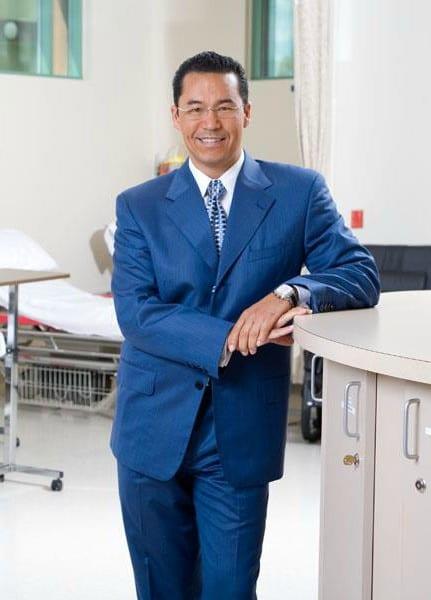 minimally invasive bunion surgery