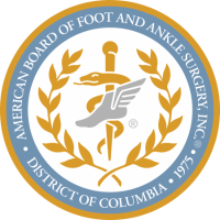 american board of foot and ankle surgery
