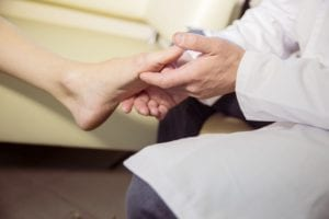 recovery time after bunion surgery